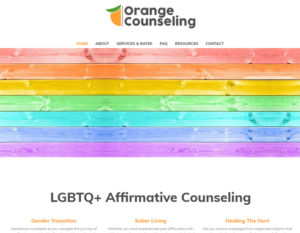 Orange Counseling