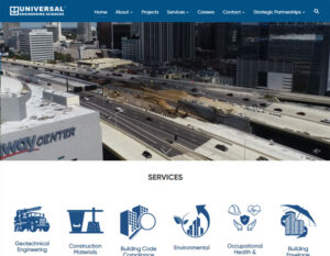 Universal Engineering Services